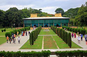 Tipu Sultan Palace Srirangapatnam.jpg
