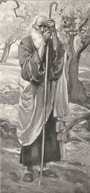 Tissot Obadiah
