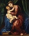 Tiziano, madonna col bambino thyssen.jpg