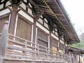 Todai-ji Sangatsu-do National Treasure 国宝東大寺三月堂04.JPG