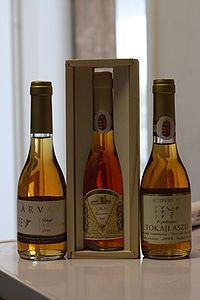 Tokaj (wijn) - Wikipedia
