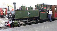Tom Rolt TalyLlyn Railway (19455156292).jpg
