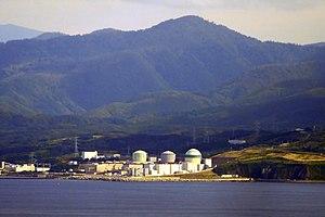 Tomari, Hokkaido - Tomari Nuclear Power Plant