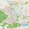 Tomaszów Lubelski location map.png