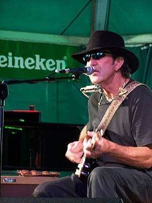 Tony Joe White - Image: Tony Joe White