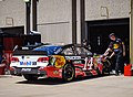 Tony Stewart Stewart-Haas Racing Chevrolet Texas April 2013.jpg