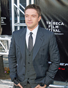 Topher Grace, en 2007