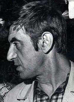 Tor Isedal på diskotekspremiere på Døbelnsgatan 3 i Stockholm den 24 maj 1970