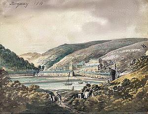 Torquay - Torquay, 1811