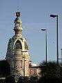 Tour du Lieu Unique Nantes from street level.jpg