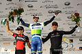 Tour of Utah 2013 stage 4 podium.jpg