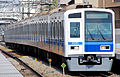 Touyoko line seibu 6000 kei.JPG