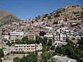 Town en route from Orumanat to Paveh - Western Iran - 01 (7422001882).jpg