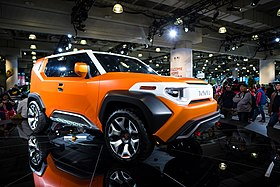 Toyota FT-4X at the New York International Auto Show NYIAS (39516174790).jpg