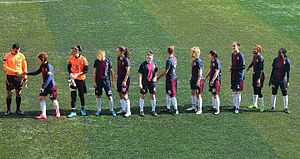 Trabzon İdmanocağı (football women) - Trabzon İdmanocağı (women) squad in the 2015–16 season.