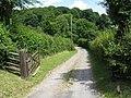 Track to Horner Mill - geograph.org.uk - 848153.jpg