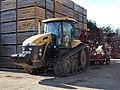 Tractor at Bethlem Farm - geograph.org.uk - 589516.jpg