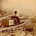 Train Leaving the Depot, Mt. Washington Railroad.jpg