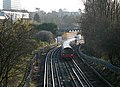 Train to High Barnet - geograph.org.uk - 1165343.jpg