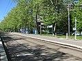 Tramhaltestelle Heinrich-Plett-Straße, 3, Oberzwehren, Kassel.jpg