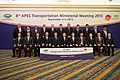 Transportation Deputy Secretary Porcari at APEC Ministerial Meeting (9677442486).jpg
