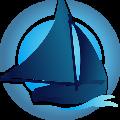 Travel boat blue logo.png