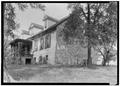 Traveler's Rest, Leetown, Jefferson County, WV HABS WVA,19-LETO.V,1-2.tif