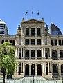 Treasury Building, Reddacliff Place, Brisbane 05.jpg