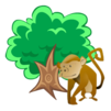 Tree and monkey.png