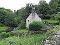 Treignac (Trainhac en occitan) est une commune française, située dans le département de la Corrèze et la région Limousin - panoramio (30).jpg