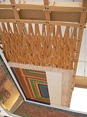 Trier.ceiling