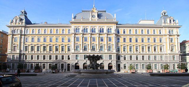 Mitteleuropäisches Post- und Telegrafenmuseum
