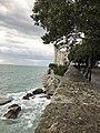 Trieste - Riserva naturale marina di Miramare.jpeg