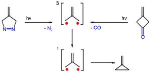 Trimethylenemethane - Trimethylenemethane