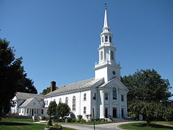 Resultado de imagen para Iglesia Congregacionista