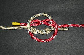 True lover's knot - Image: True Lover's knot 0