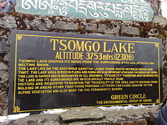 Tsomgo Lake - Elevation.jpg