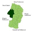 Tsuruoka in Yamagata Prefecture.png