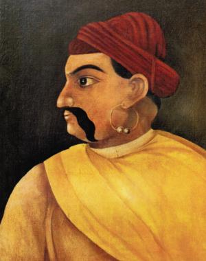 Tukoji Rao Holkar - Image: Tukoji Rao Holkar