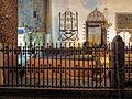 Turchia - Konya - Mausoleo di Mevlana-.JPG