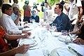 Turkish Foreign Minister Ahmet Davutoglu & Greek Foreign Minister Dimitris Droutsas 8.jpg