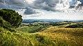 Tuscany landscape - Volterra, Italy.jpg