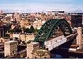 Tyne Bridge - geograph.org.uk - 38841.jpg