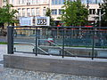 U-Bahnhof Brandenburger Tor, entrance 07-2011 (ubt-31).jpg