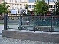 U-Bahnhof Brandenburger Tor, entrance 07-2011 (ubt-31).jpg