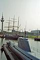 U-Boot Wilhem Bauer Bremerhafen01 (7181289852).jpg