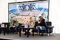 U.D.O. with Bundeswehr Musikkorps (PK) - Wacken Open Air 2015 - 2015211200551 2015-07-30 Wacken - Sven - 5DS R - 0163 - 5DSR1400 mod.jpg