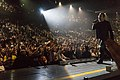 U2 in Paris, Dec 7 2015 (23582244046).jpg