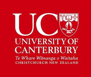 University of Canterbury University in Christchurch, New Zealand