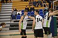 UFV men's volleyball vs Cap Nov 7 2014 26 (15575074689).jpg